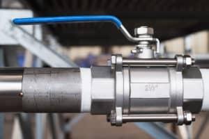 2.5 inch ball valve
