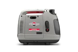 Briggs & Stratton P2200 PowerSmart Series inverter generator
