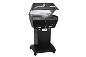 Broilmaster charcoal grill