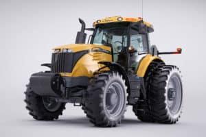 Challenger 500 series tractor