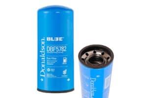 Donaldson Blue filter