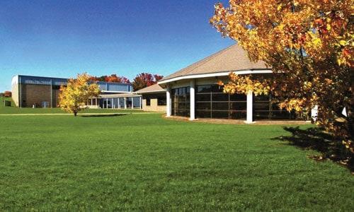 Greenville Facility