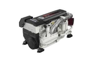 Mercury Marine 6.7L diesel engine