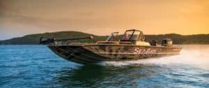 Sea Ark Pro Cat 240