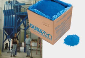 1994: Hentzen begins manufacturing powder coatings